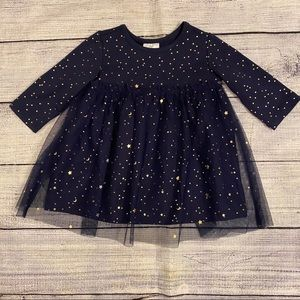 NWOT Hanna Andersson size 60/3-6mo